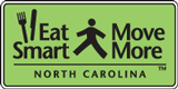 Eat Smart, Move More NC